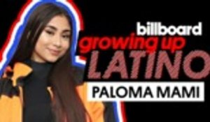 Paloma Mami Talks Favorite Curse Words,  Chilean Foods, Dream Collaborations & More | Growing Up Latino