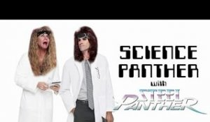 SCIENCE PANTHER #6 - Steel Panther TV