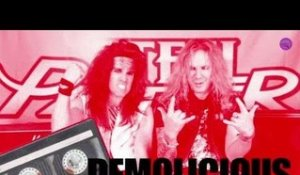 Steel Panther - Demolicious #8