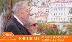 PLOGOFF - Photocall - Cannes 2019 - VF