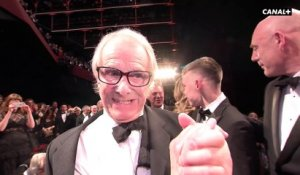 Standing ovation pour Ken Loach pour Sorry we missed you - Cannes 2019