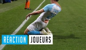 Florian Thauvin : «On joue dans un grand club»