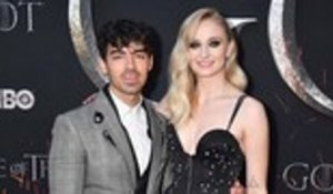 "Joe Jonas Recounts 'Game of Thrones' Introducing Him to ""Incredible"" Wife Sophie Turner 