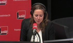 François Hollande regrette - Le Journal de 17h17