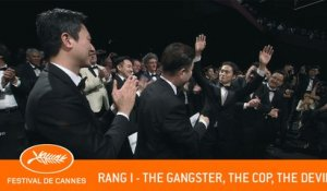 THE GANGSTER THE COP THE DEVIL - Rang I - Cannes 2019 - VF