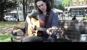 "LIVE: Andy Brown ""You Wear Me Out"" - Acoustic on the AU sessions."
