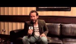 "Ben Lee ""Love is the Great Rebellion"" Interview (Part One)"