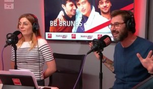 BB Brunes en live et en interview dans #LeDriveRTL2 (28/05/19)