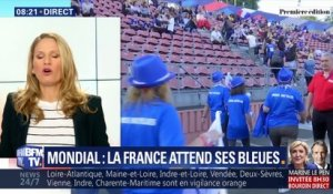 Mondial 2019 : la France attend ses Bleues !