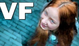 INVISIBLE GIRL Bande Annonce VF