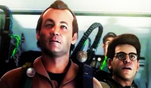 GHOSTBUSTERS THE VIDEO GAME REMASTERED Bande Annonce