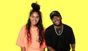 "Jessie Reyez & 6LACK ""Imported"" Official Lyrics & Meaning 