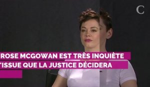 "Affaire Harvey Weinstein : Rose McGowan ""dégoûtée"" estime que..."