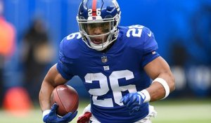 Brandt: Why Saquon Barkley 'has a good shot' at winning NFL MVP