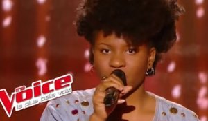 Aretha Franklin - A Natural Woman | Shaby | The Voice France 2017 | Blind Audition