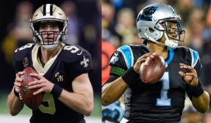 Does the NFC South have the best collection of QBs in the NFL?