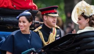 PHOTOS. Baptême d'Archie : quand Kate Middleton pique la tenue...