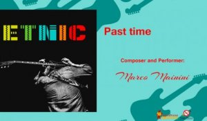Marco Mainini - Past time