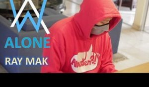 Alan Walker - Alone Piano by Ray Mak