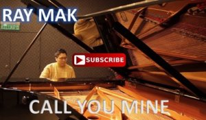 The Chainsmokers, Bebe Rexha - Call You Mine Piano by Ray Mak