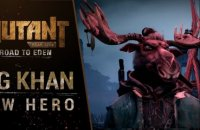 Mutant Year Zero - Trailer Big Khan