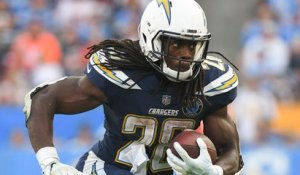 Rapoport: Melvin Gordon planning to hold out of training camp for new deal