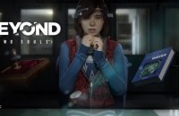 Beyond Two Souls - Trailer de lancement PC