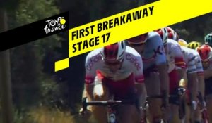Near live - Étape 17 / Stage 17 - Tour de France 2019