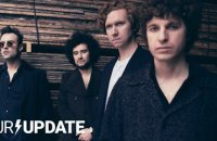 The Kooks Tour North America In Support of 'Let's Go Sunshine'