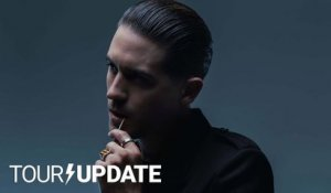 G-Eazy Heads Out For Endless Summer Tour 2018