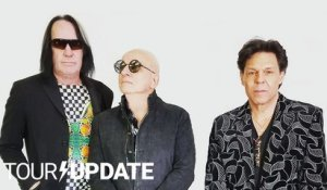 Todd Rundgren's Utopia Reflects On Their Musical Journey