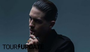 G-Eazy Announces Second Endless Summer Tour with Lil Uzi Vert