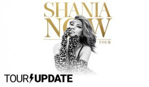Shania Twain is Making a Comeback - 'Now'!