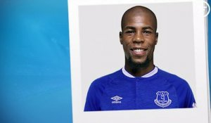 OFFICIEL : Djibril Sidibé  part en prêt à Everton