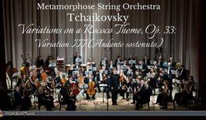 Metamorphose String Orchestra - Libertango (by Astor