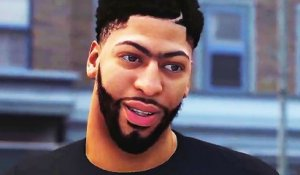 NBA 2K20 Bande Annonce (2019) PS4 _ Xbox One _ PC