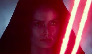 Star Wars Episode IX The Rise Of Skywalker - Bance Annonce -  Daisy Ridley (2019)