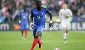 France-Andorre : Moussa Sissoko savoure