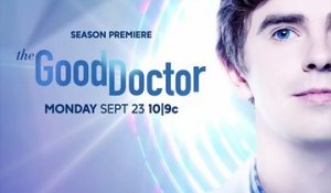 The Good Doctor - Trailer Saison 3