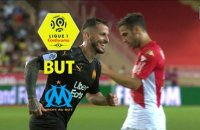 But Dario BENEDETTO (67ème) / AS Monaco - Olympique de Marseille - (3-4) - (ASM-OM) / 2019-20