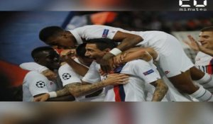 Ligue des champions: Le PSG bat le Real Madrid