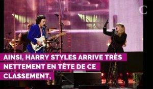 Harry Styles, Zayn Malik... Quel membre des One Direction est le plus riche ?
