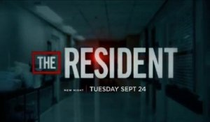 The Resident - Promo 3x02