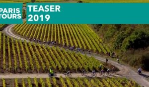 Teaser - Paris - Tours 2019