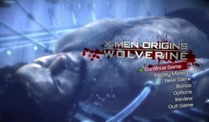 X-Men Origins - Wolverine (11/10/2019 13:26)