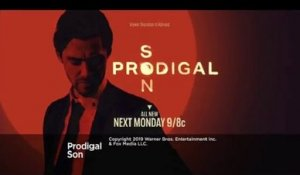 Prodigal Son - Promo 1x05