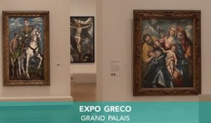 Greco : l'exposition