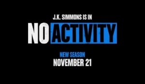 No Activity - Trailer Season 3