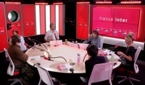 Le plus dur de la bande - Le Journal de 17h17