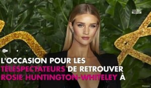 Rosie Huntington-Whiteley : qui est la bombe de Transformers ?